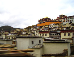5 Days Kunming and Shangri-la tour