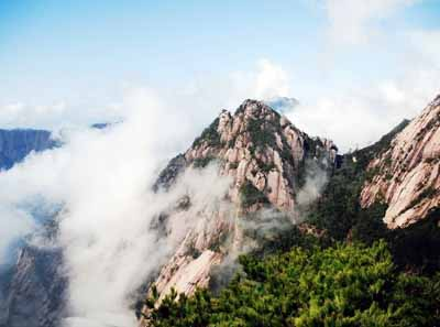 4 Days Huangshan Impression Tour