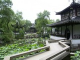 4 Days Suzhou and Water Town Tour