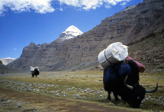 6 Days Tibet Exploration Tour