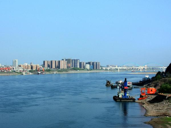 Yichang travel guide