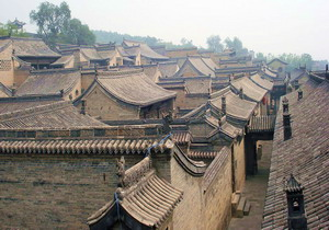 Qiao Family Compound of Pingyao,Shanxi Tours