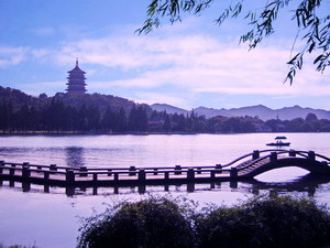 Hangzhou West Lake,China Guide