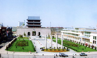 China Tours, Gansu Travel Guide, Wuwei City