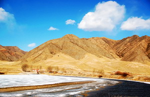 China Tours, Gansu Travel Guide, Xiahe of Gansu