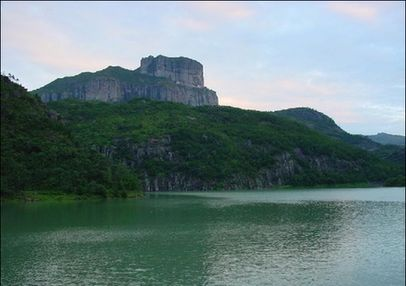 Yandang Mountain - Southeast China's creative mountain