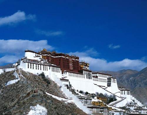 Tourism Development Plan Approved For Lhasa
