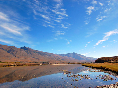 China Tours, Sichuan Travel Guide, Daocheng Tours of Sichuan