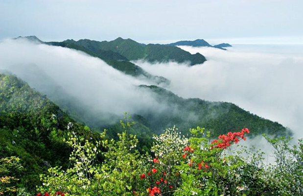 China Tours,Jiangxi Tours,Jian Tours,Jinggang Mountain Tours