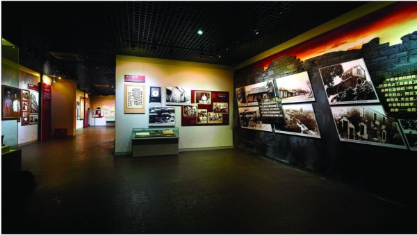 China Tours,Jiangxi Tours,Nanchang Tours,Nanchang August 1st Uprising Museum