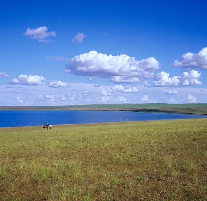 China tours,Inner Mongolia Tours,Hulunbuir Tours,Huhenuoer Lake