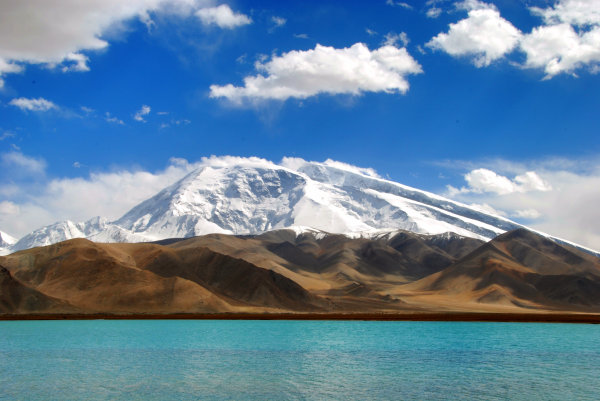 Karakuri Lake,Kashgar Tours,Xinjiang Tours,China Tours