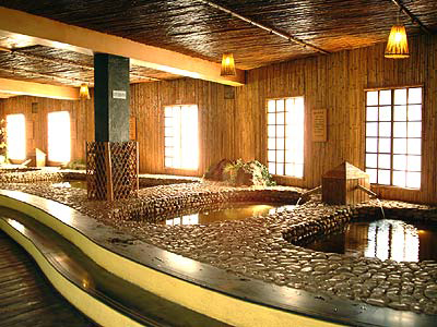 Beijing Chunhuiyuan Hot Spring Resort,Beijing Tours,China Tours