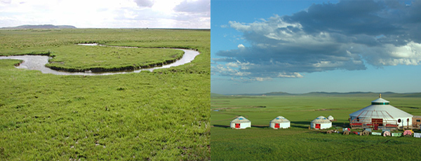 Xilamuren Grassland,Hohhot Attractions,Hohhot Tours,Inner Mongolian Tours,China tOURS