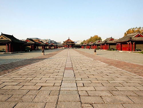 Shenyang Imperial Palace,Shenyang Attractions,Liaoning Tours,China Tours