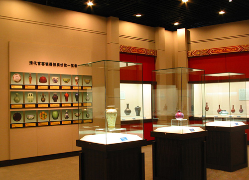 Liaoning Provincial Museum,Shenyang Attractions,Liaoning Tours,China Tours