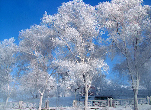 Jilin Rime,Jilin Attractions,Jilin Tours,China Tours