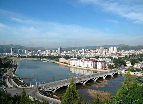 Chengde city,Chengde tours