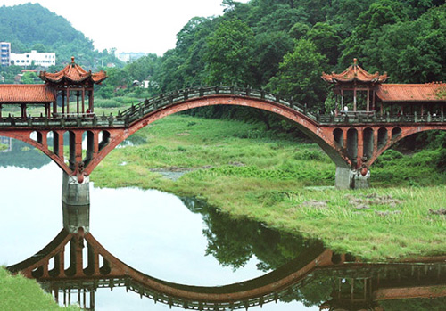 Leshan attraction