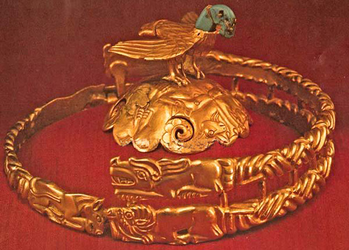Inner Mongolia Museum,Hohhot Atrraction, Hohhot Tours,Inner Mongolia Tours,China Tours