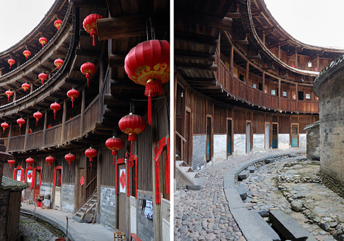 Yanxiang Building,Fujian Attractions, Fujian Tours,China Tours