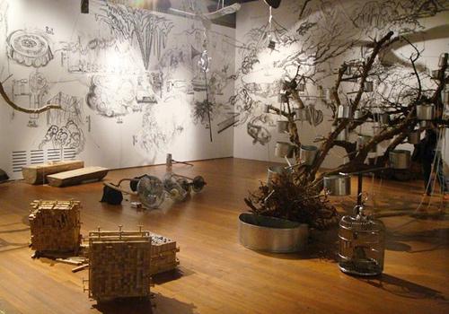 Exposições da Exposição Bienal de Xangai, Xangai