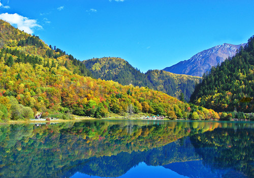 15 Days China Tour with Zhangjiajie and Jiuzhaigou