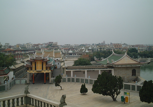 Jimei is a famous and popular toruist destination in Xiamen City.