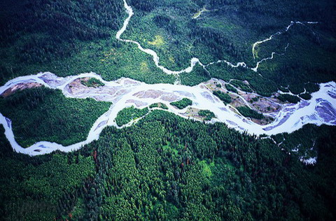 Three Parallel Rivers of Yunnan Protected Areas