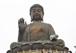 Tiantan Buddha Statue