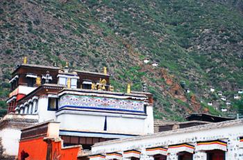 Labrang Temple/Labrang Monastery