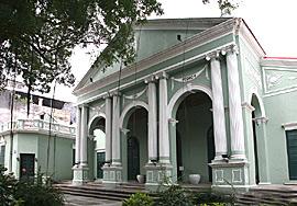 Dom Pedro V Theatre