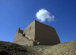 Ha Er Jia shi Fortress Scenic Spot