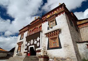 Chong Gu Temple