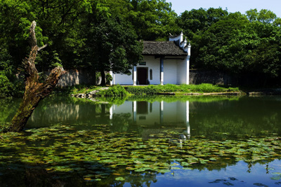 Yanshan Garden of Guilin