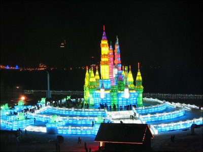 Harbin Great Snow and Ice World