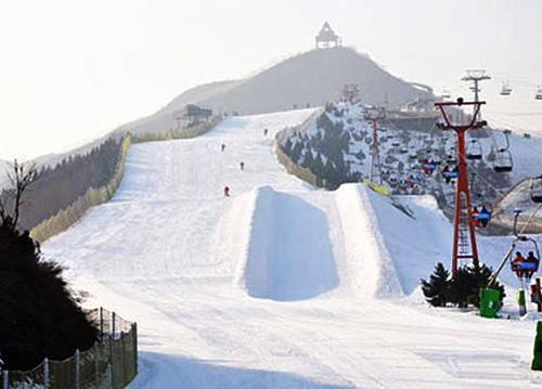Nanshan Ski Resort