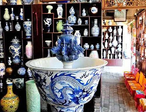 Jingdezhen Ceramic Museum