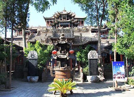 Gaomiao Temple