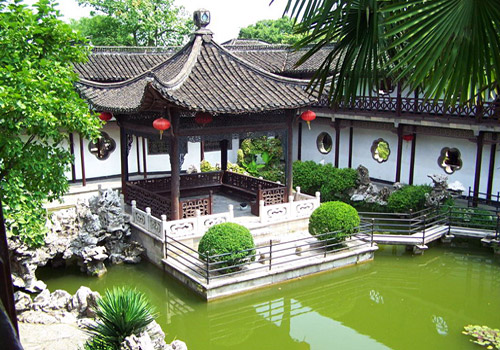 Yangzhou Travel Guide Yangzhou Tour Guide Attractions