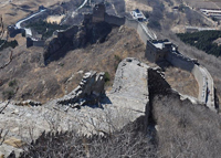 Sandaoguan Great Wall