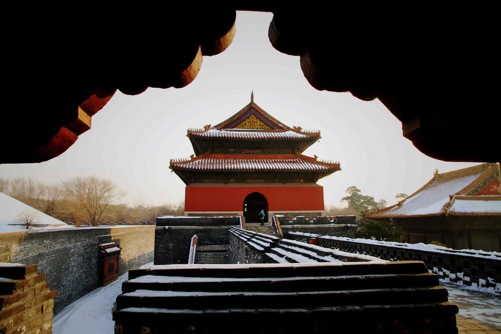 Qingzhao Mausoleum