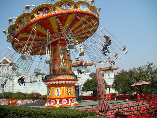 Merryland World, Guilin