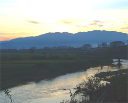 Daluo River