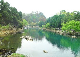 Huaxi Park (Flower Stream Park)
