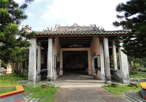 Dongpo Pavilion