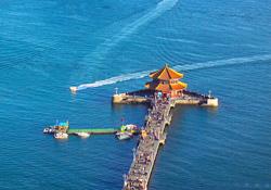 Zhan Bridge (Zhanqiao)
