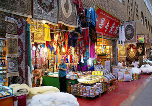 Erdaoqiao Market