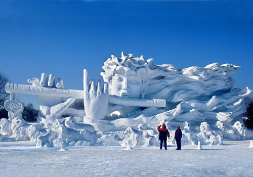 China Guide China Attraction Natural Attractions