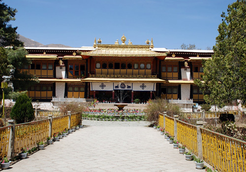 Norbulingka (the Summer Palace)
